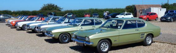 North Norfolk Rally